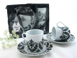 Favor Set by Coffee And Tableware Favors