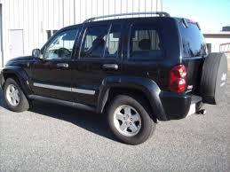 black 2005 jeep liberty liberty limited 2 8 crd diesel 4x4 black automatic alloy wheels 4