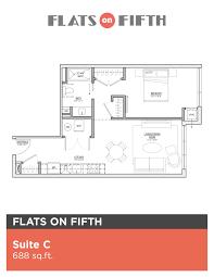 flats on fifth walnut capital 14 floor plans 60 available