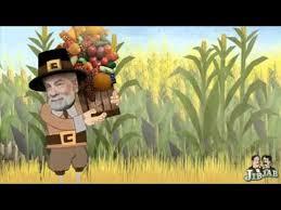 jibjab thanksgiving