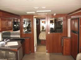 2005 fleetwood discovery 35 u0027 motor home for rent rv rentals dfw