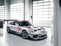 porsche cars 2017 porsche 911 gt3 cup revealed and ready to race autoguide