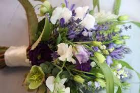 wedding flowers lavender purple wedding flowers