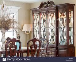 dining room showcase home design ideas
