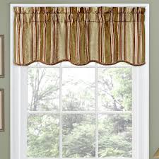 Swag Curtains For Living Room Curtains For Living Room Swag Curtains Kohls Valances For