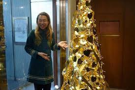 the world s most expensive tree is worth 1 3m mirror