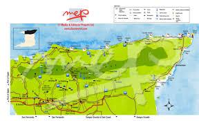 Map Of Keys Trinidad Maps Discover Trinidad U0026 Tobago Travel Guide