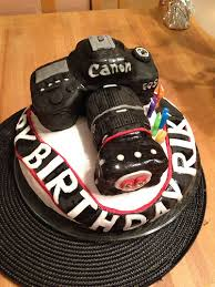 my canon birthday cake the lounge in photography on the net forums