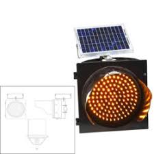 Solar Traffic Light - benedrive solar embedded road markers studs reflectors