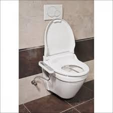 Back To Wall Bidet Bathroom Awesome Top Rated Bidet Toilet Seat Best Bidet Toilet