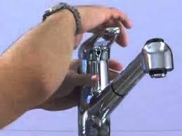 pfister kitchen faucets parts maintenance how to replace a cartridge on a pfister kitchen