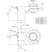 pd72z2x 4x pifoc objective scanning system 400 µm
