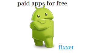 paid apps for free android install android paid apps free from play without