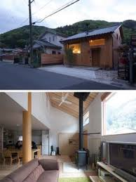 Small Home Design Japan Small Japanese Architectural Design Resthouse Ideas Pinterest
