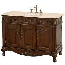 Antique Looking Vanities Antique Bathroom Vanity