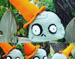 Plants Zombie Halloween Costumes Zombie Hat Etsy