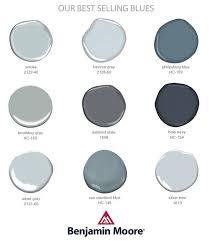amazing 10 grey blue paint colors decorating design of best 25