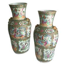 Vintage Vases For Sale Chinese Export Vases And Vessels 131 For Sale At 1stdibs