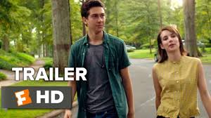 film romantique emma roberts ashby official trailer 1 2015 nat wolff emma roberts movie hd