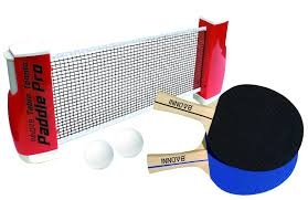 retractable table tennis net the gift and gadget store