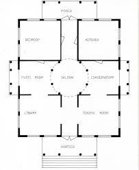 nathaniel russell house floor plan house plans