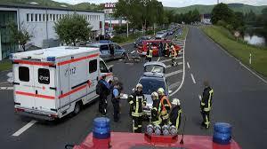 Sparkasse Bad Sooden Allendorf Rollerfahrer Bei Unfall Schwer Verletzt Bad Sooden Allendorf