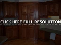 kitchen cabinets corner pantry home decoration ideas