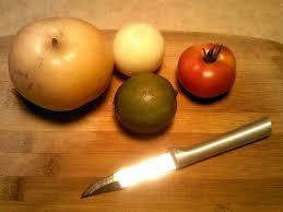 rada cutlery regular paring knife youtube
