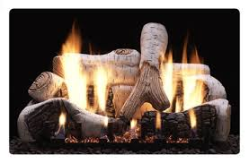 Gas Logs For Fireplace Ventless - ventless gas fireplace logs with ceramic gas logs and alternative