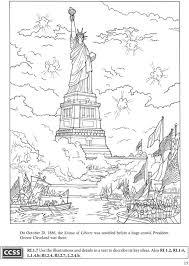 liberty coloring book 322 felt 4th july patriot