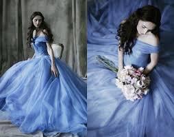 blue wedding dress best 25 baby blue wedding dresses ideas on baby blue