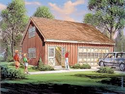 Workshop Garage Plans 51 Best Garage House Plans Images On Pinterest Garage House