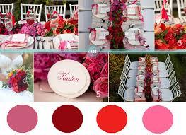 couleur mariage décoration mariage espagne mariage toulouse