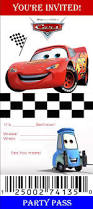 best 25 cars invitation ideas on pinterest disney cars birthday
