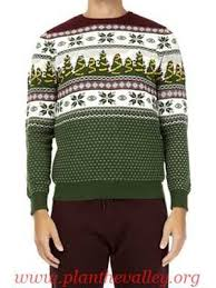christmas tree jumper with lights burton men s knitwear green light up christmas tree jumper