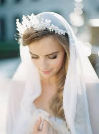 wedding headdress 25 most vintage inspired bridal headpieces for 2015