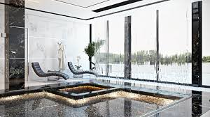 3d interior design 3d architecture rendering for a splendid kitchen design archicgi