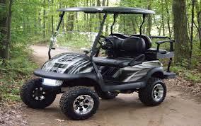 golf cart titan golf car golf cart dealers bay city mi