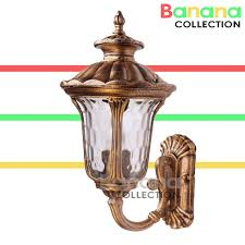 retro outdoor light fixtures american retro outdoor wall sconce lighting led wall l waterproof