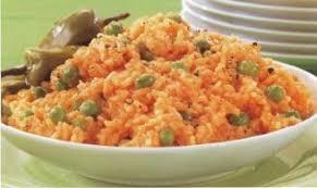 recette cuisine mexicaine riz à la mexicaine recettes de cuisine mexicaine