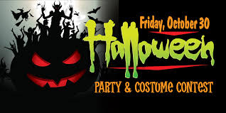 the upper peninsula u0027s best halloween party u0026 costume contest