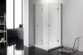 36 inches corner shower stalls for small bathrooms 6mm thickness doors
