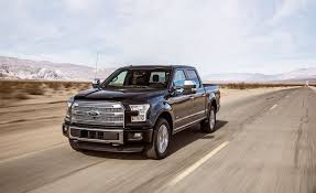 ford platinum 2017 ford f 150 pictures photo gallery car and driver