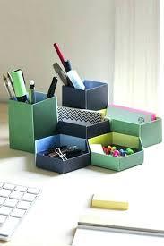 Office Desk Organizer Sets Office Accessories For Desk Office Desk Organizer Sets Themoxie Co