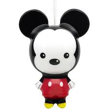 hallmark disney deco mickey mouse ornament the loft
