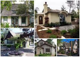 exterior design cartoon fairy tale cottage for inspiring