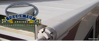 how to replace a u0026e dometic rv awning fabric a e rv awnings