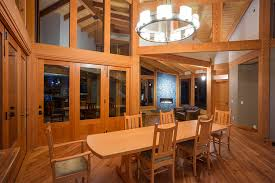 eagle home interiors eagle summit log timber homes