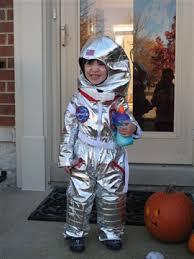 Halloween Astronaut Costume Homemade Astronaut Halloween Costume Pics Space