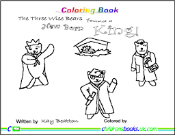 coloring pages childrensbooks uk com